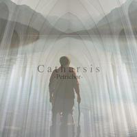 "Petrichor 1st Single ""Catharsis"" CD-R"