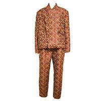 IGO project/Jacquard Suit