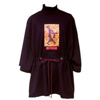 SVARKA×Petrushka スペシャルコラボTシャツ (半袖)