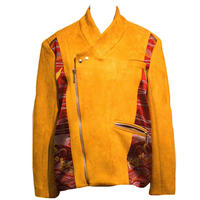 IGO project/Chogori Jacket/Mustard