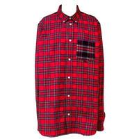 WeSC/チェックシャツ