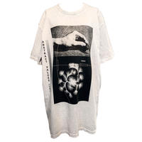 M0D44/ABSTRACT VALUES T-SHIRT