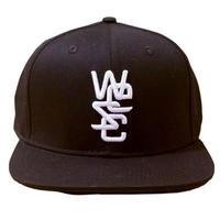 WeSC/ロゴキャップ