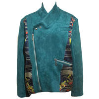 IGO project/Chogori Jacket/ Green