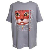 Ksenia Schnaider/CAT T-SHIRT