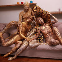 #1030 - Shibuya ZENTAI Pictures Vol.3 (with model portraits)