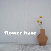 flower base  KAKU