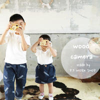 wood camera (toy)