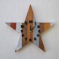 星時計  30  古材  1