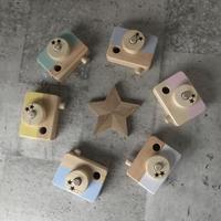 木製カメラ  5月中旬発送