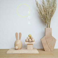 OTSUKIMI ornament