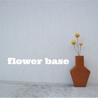flower base  KAKU