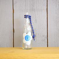 84304 PGフラワーボトル S BLUE