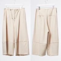 【divka】Wide Pants   DK18-CS02-P03 size2( L)