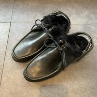 BLACK FRIDAY ||  LEFTOVER LOVER Vol.10  Size 35(22.3cm)
