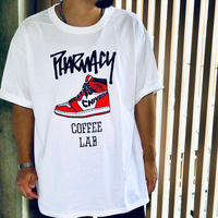 KICKS Tシャツ(ホワイト)限定カラー