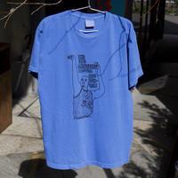 PLAYER Tシャツ(BURGER)