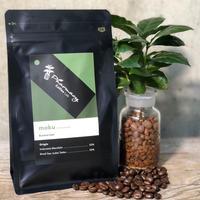 コーヒー豆「moku」ブレンド 200g