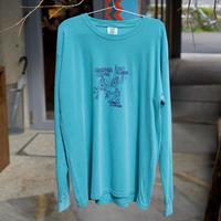 PLAYER ロングスリーブTシャツ(3's)