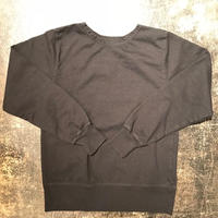 MACⅡ L/S / color - BLACK