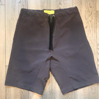 「NECESSARY or UNNECESSARY」SPINDLE SHORTS - color / CHARCOL