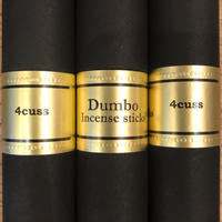 「Dumbo Incense sticks」 4cuss