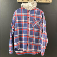 「THE UNION」THE FABRIC / JORGE SHIRTS / color - NAVY