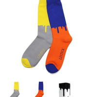 LIXTICK DRIP SOCKS 2PACK – HI (2ND)