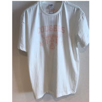 THE UNIIN 「NEW YOKU COUGERS」 col-WHIT / print-ORANGE