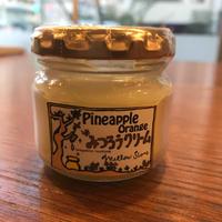 Pineapple & Orange (パインオレンジ)