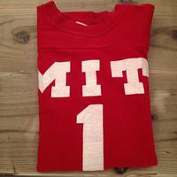 古着 MITフットボールシャツ チャンピオン