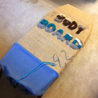 Bodyboard Case  01