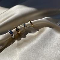 flat s earcuff  (EC19-008)