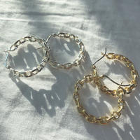 chain pierce  (P19-043)