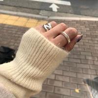 simple mat ring  (R19-028)