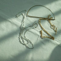 2way necklace  (NC19-005)