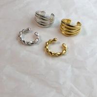 Thin earcuff  (EC19-011)