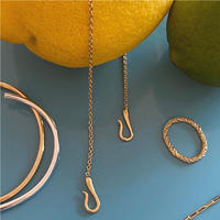 Fook Necklace (N20-AW001)