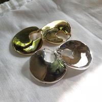 round plump pierce  (P19-006)