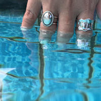 Scru two ring