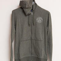 Men'S Geodesic Anvil Lightweight Full-Zip Hooded Sweatshirt サイズS