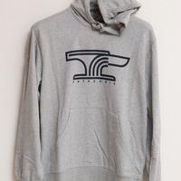 Men's Anvil Lightweight Pullover Sweatshirt サイズS (Feather Grey)
