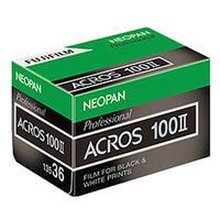 ネオパン100 ACROS II 36枚撮/1パック(35mm)