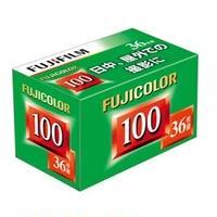 フジカラー FUJICOLOR 100 36枚撮り