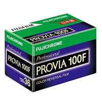 フジクローム PROVIA100F 36枚撮/1パック(35mm)