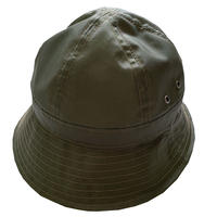 """JUNGLE HAT"" DEEP GREEN"
