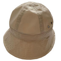 """JUNGLE HAT"" SAND BEIGE"