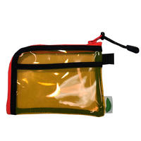 "P-POUCH TYPE-2 S  ""VINYL ORANGE"""