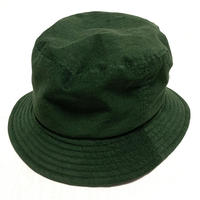 BUCKET HAT  CORDUROY MOSS GREEN