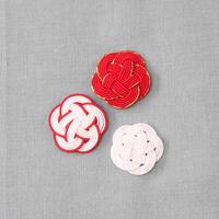 梅結びセット 紅白 PHC-090-1